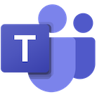 microsoft teams logo icon