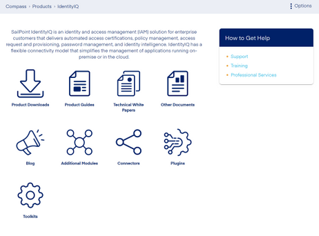 IdentityIQ Landing Page after.png